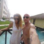 Secrets Silversands Riviera Cancun Foto