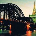 Kölner Dom mal ganz anders