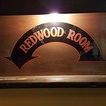 Photo de Redwood Room