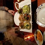 Amsterdam, Tibet-Indonesian, nasi kuning tujuh ×2_large.jpg