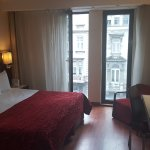 Photo of Eurostars Budapest Center Hotel