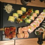 Excellent choice. Best sushi in Sofia (according to locals)
