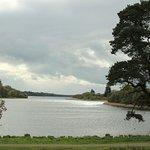 Upper Lough Erne at Castle Crom