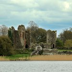 Old Castle Crom