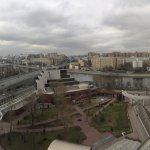 Photo of Swissotel Krasnye Holmy Moscow