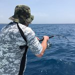 Photo de Fishing with Roberto Navarro