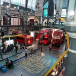 Photo de London Transport Museum