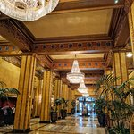 Foto de The Roosevelt New Orleans, A Waldorf Astoria Hotel