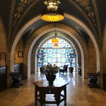 Photo of Jerusalem International YMCA, Three Arches Hotel