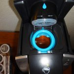 Would you drink from this coffee maker?