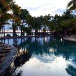 Photo de Mauricia Beachcomber Resort & Spa
