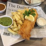 Tenterden Fish Bar