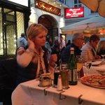 Ristorante Fratelli outdoor dining