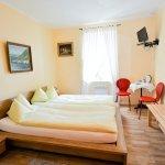 Photo de Hotel Al Battello