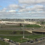 Foto de Westin Toronto Airport