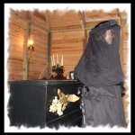 Victorian Funeral at Historic Spanish Point