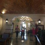 Foto de Hotel Las Palomas De Santiago