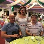 Foto di Bayview Park Hotel Manila