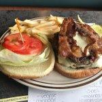 MT Bethel Diner Foto