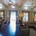 The Victoria Falls Hotel-bild