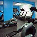 Jaggery Fitness Center