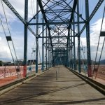 Photo of Walnut Street Bridge
