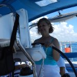 Photo de Charade Sailboat Charters - Day Tours