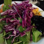 Salad fresh!