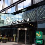 Photo of Quality Hotel Globe
