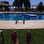 Los Naranjos Resort Spa Termal