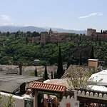 Photo of Sacromonte