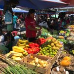 Photo of Otavalo Market