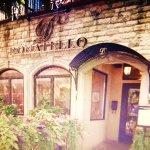 Beautiful little restaurant on Elm