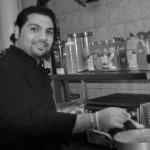 Executive Chef Ehab