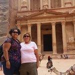 Foto di Petra - Patrimonio dell'Umanità
