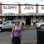 Sloppy Joe's Foto