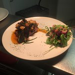 Some of our new dishes