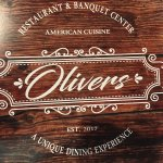 ‪Olivers Restaurant & Catering‬