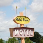 Melody Ranch Motel Foto