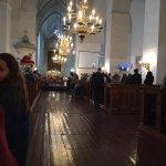 Photo of Oleviste Church