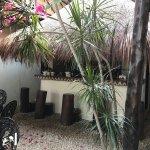 Foto de Lo Nuestro Petite Hotel