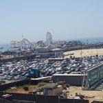 Foto de Santa Monica Beach