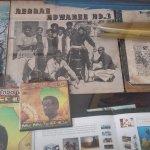 Garifuna musical history