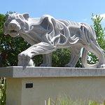 Photo de Sculpterra Winery & Sculpture Garden