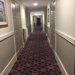 Photo de Carnoustie Golf Course Hotel