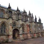Photo of Rosslyn Chapel