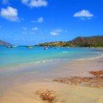 Oualie Beach Resort Photo
