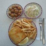 Queensway Fish & Chipsの写真