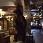 Photo de Lodge at Whitefish Lake