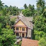 View Point Khoum Xieng Thong Boutique Villa